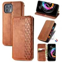 For Motorola Edge 20 Lite 2021 Luxury Flip Wallet Case Motorola Edge 20 Lite Leather Wallet Magnetic Case Moto Edge 20Lite Cover
