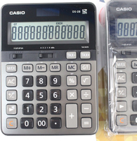 CASIO 卡西歐 DS-2B 桌上型大商用計算機 12位數/一台入(促1600)