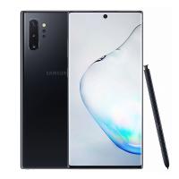 【 現貨速發】samsung三星Galaxy Note10+ SM-N9760 驍龍855 IP68防水 全網通5G智能