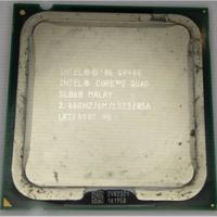 Intel Core 2 Quard Q9400 四核 (LGA775 2.66G)