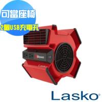 【Lasko】赤色風暴渦輪風扇 X12900TW