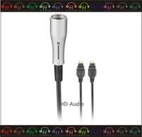 弘達影音多媒體 德國聲海SENNHEISER HD600 或 HD650 耳機平衡線 CH650S 公司貨 現貨供應