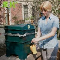 🌸廚餘垃圾蚯蚓堆肥箱蚯蚓盒DIY自製蚯蚓糞蚯蚓土蚯蚓肥蚯蚓養殖箱