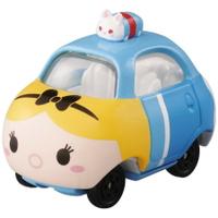 大賀屋 TOMICA TOP TSUM 小汽車 愛麗絲 多美小汽車 夢遊仙境 模型 迪士尼 正版 授權 L00010058
