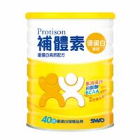 補體素優蛋白-原味 (750g/罐,單罐) ,營養品【杏一】【全月刷卡累積滿$3000賺5%回饋】
