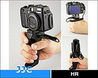 又敗家@JJC槍把握把手快門線手把遙控器HR+Cable-B(可換線設計for不同品牌相機身)相容Nikon快門線MC-30快門線遙控器適尼康D6 D5,D4s,D4,D3s,D3x,D3,D2Xs,D2Hs,D2x,D2H,D1x,D1h,D1,D850 D810A,D810,D800E,D800,D700,D500,D300s,D300,D200s,D200,F5,F6,F100,F90,F90x 適B快門Bulb夜拍長曝車流星芒錄影攝影拍照相照像穩定