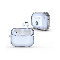 QinD Apple AirPods Pro 雙料保護套 廠商直送 現貨