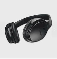 BOSE   หูฟังไร้สาย Bose QuietComfort QC35 series II over-ear Wireless Headphones