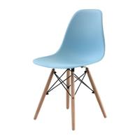 餐椅/吧檯椅/休閒椅/北歐風 經典時尚造型椅2色(4入) 【CH1134】 RICHOME