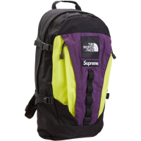 Supreme x The north face expedition backpack 後背包