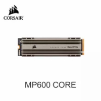 Corsair MP600 CORE 1TB 2TB 4TB M.2 NVMe PCIe Gen. 4 x4 SSD