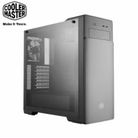 【CoolerMaster】Cooler Master MasterBox E500 機殼 可裝光碟機(E500)