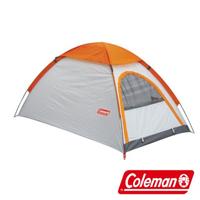 【Coleman】日光浴2人帳篷 GO! 2P TENT(登山 雙窗 透氣 防雨)