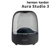 免運【折後$7580】Aura Studio 3代 全指向藍芽喇叭 harman/kardon 水母音響 哈曼卡頓 重低音 宅配免運《DA量販店