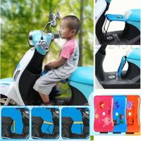寶貝屋 機車座椅/摺疊收納椅 折疊摩托車座椅 兒童專用椅 機車用折疊椅