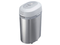 日本代購 2020新款 Panasonic 國際牌 MS-N53XD 廚餘處理機 廚餘桶 廚餘機 溫風乾燥 處理量2kg