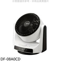 樂點3%送=97折+現折500★奇美【DF-08A0CD】8吋DC變頻觸控3D立體擺頭循環扇電風扇