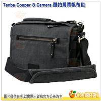 Tenba Cooper 8 Camera 酷拍肩背帆布包 637-401 公司貨 肩背包 相機包 8吋平板 iPad Mini
