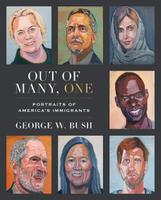 [2美國直購] Amazon 2021 暢銷排行榜 Out of Many, One: Portraits of America's Immigrants (English) Hardcover – 20 4 月 2021