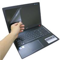 【Ezstick】ACER Aspire E15 E5-575G 靜電式筆電LCD液晶螢幕貼(可選鏡面或霧面)