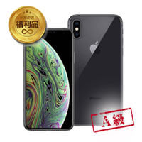 【APPLE】iPhone XS 256G 金色 優質拆封機 福利機 贈UAG手機保護殼+螢幕玻璃保護貼