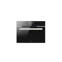 【可刷卡】義大利 Glem Gas 嵌入式全功能蒸氣烤箱(黑)(白)(鏡面) GSO1000