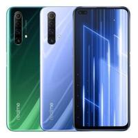 【realme】X50 6G/128G 6.57吋 八核5G智慧手機(送Type C快速充電線)