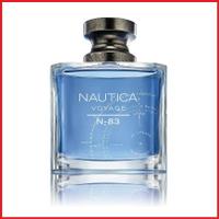 【TESTER無盒】NAUTICA Voyage N-83 男性香水 100ml