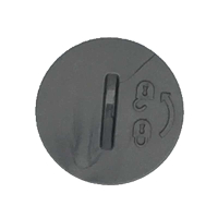 美國代購  Dyson V6 迷你碳纖維吸頭端蓋 Mini motor brush head  Cap