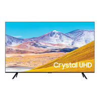 【SAMSUNG 三星】55吋 55TU8000 / 4K UHD連網液晶電視 UA55TU8000WXZW
