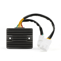 PIAGGIO VESPA GTV300 GTS MP3 125 250 300 05-17 641709車系整流器