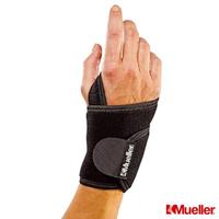 【MUELLER】慕樂 醫療級腕關節護具 黑 護腕(MUA4505)