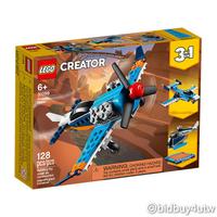 LEGO 31099 螺旋槳飛機 創意系列 【必買站】樂高盒組