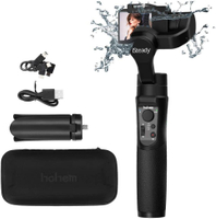 Hohem   iSTEADY PRO 2 3-Axis Handheld Stabilizing Gimbal for Action Camera