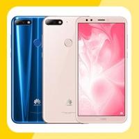 【HUAWEI 華為】Y7 Prime 2018 5.99吋全螢幕智慧型手機(3G/32G)