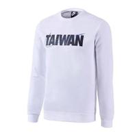【NIKE 耐吉】AS M NSW TAIWAN LS CREW FLEECE 男 圓領套頭衫 白(CU1604100)