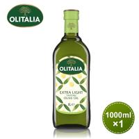【奧利塔olitalia】精緻橄欖油1000ml*1瓶((A240007)
