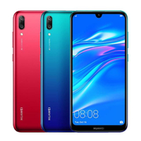 【HUAWEI 華為】Y7 Pro 2019 6.26吋智慧型手機(3G/32G)