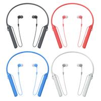 【SONY 索尼】WI-C400 頸掛式無線入耳式耳機