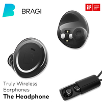 【Bragi】The Headphone 6h長效真無線耳機