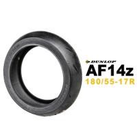 Dunlop 登祿普 SPORTMAX α-14 AF14 180/55-17