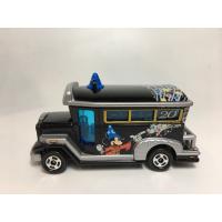 TOMICA 夢幻極品 絕版 迪士尼 DM-EX06 米奇 公車 魔法師 弟子 無盒