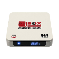 PVBOX 普視盒子/普視電視盒/電視機上盒/網路機上盒 免越獄翻牆