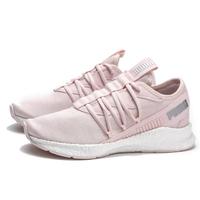 【PUMA】NRGY NEKO ENGINEER KNIT 粉 白 襪套式 休閒鞋 女(19348905)