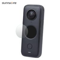 新款 現貨 適用Insta360影石ONE X2鋼化膜保護膜高清防爆運動相機貼膜配件