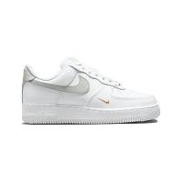 【日本海外代購】Nike Air Force 1 Low AF1 全白 荔枝皮 抹茶綠 金扣 休閒 男女鞋 CZ0270-106