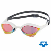【arena】男女競技泳鏡AGL-180M(高效防霧)