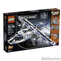 LEGO 42025 Cargo Plane 動力科技系列 【必買站】樂高盒組