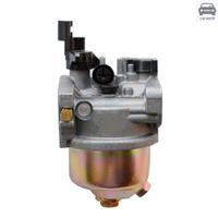 化油器+燃油管墊片適用於本田GX120 GX160 GX168 GX200 5.5HP 6.5HP發動機發電機電動割草機