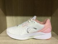 2021 Head Revolt Pro 3.5(白/粉)專業女網球鞋